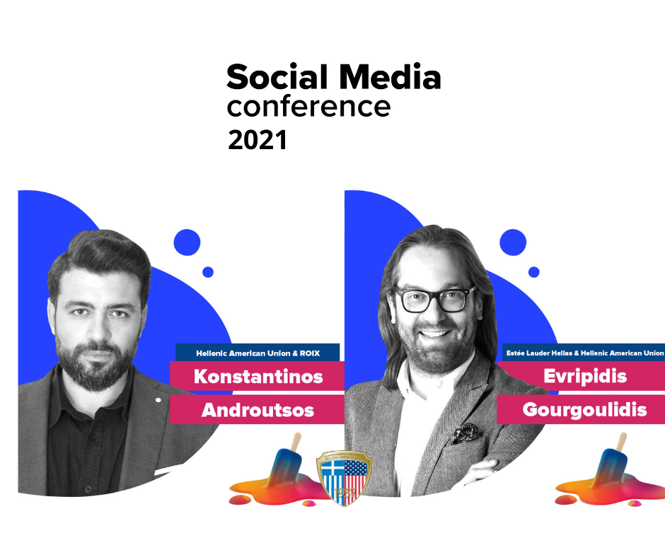 Social Media Conference 2021 - 30 Σεπτ '21