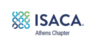 Isaca Athens Chapter logo